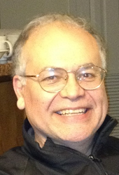Ahmed Calvo